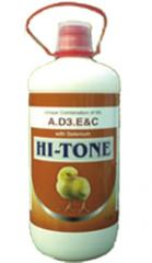 HI-TONE (Vitamin complex tonic with selenium)