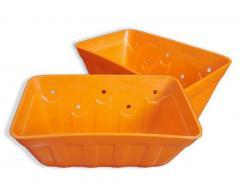 AA Type Polymer Elevator Bucket