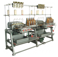 Pirn Winder Machine