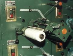 Cheese Winder Machine NT -200 / NT - 250