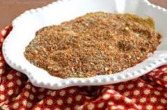 Seasonings & Spice Mixe