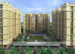 Pacifica Aurum - Villas- Apartments - Chennai- OMR