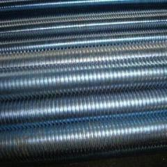 Steel Threaded Rods