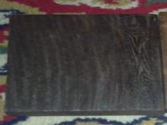 Jambirre Wood