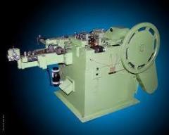 Wire Nail Machine N-3