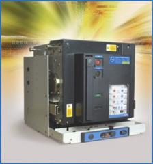 Air Circuit Breaker C Power