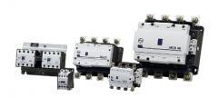 Four Pole Power Contactors Type MCX : 16A - 800A