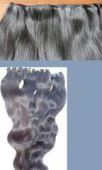 100% Real Natural Human Hair