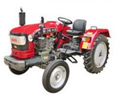 Tractor Deluxe Model