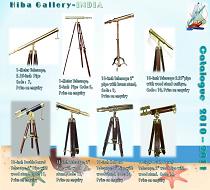 Nautical Optics