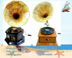 Antique Gramophones