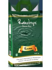 Raindrops Rozana Basmati Rice