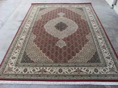 Carpet Mahi Red