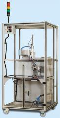 Robotic Sealant Gasket Machine