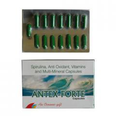 Antex Forte Capsules