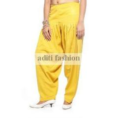 Indian Patiala Salwar for Girls
