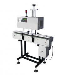 Induction Cap Sealer Model AFX 1000
