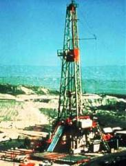 Tube well Drilling