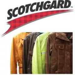 Scotchgard - Water Proofing Chemical