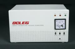 Servo Controlled Voltage Stabilizers