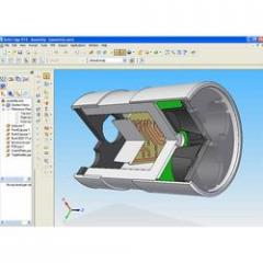 Solid Edge CAD Component