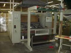 Finishing Machinery