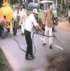 Bitumen Emulsion Plants (For Roads)