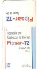 Piperacillin Injection