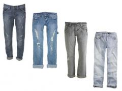 Jeans For Men and Women