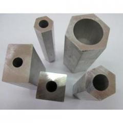 Aluminium Hollow Profile