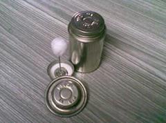 PVC Solvent Cement Cans