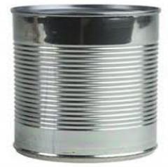 Food Tin Cans