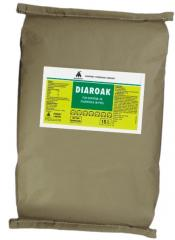 DIAROAK herbal extracts