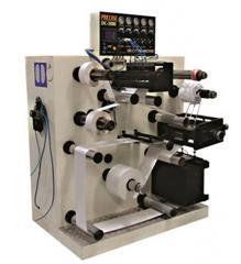High Speed Rotary Die Cutting Machine