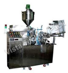 Automatic Tube Filling Machines