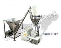 Auger Filler Machines