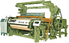 Semi Automatic Loom