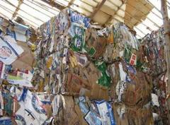 Waste Papers