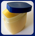 Petroleum Jelly - Yellow