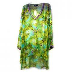 Beachwear Ladies Tunic