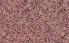 Copper Granite Stone