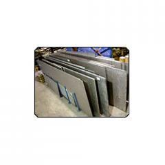 Titanium plate, sheet