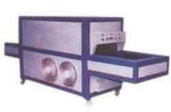 Universal Ruffling Machines