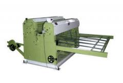 Rotary Sheet Cutters