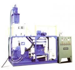 Classification pulverization equipment