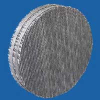 Wire Mesh Packings