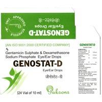 Genostat-D Drop