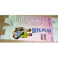 Bita-Plax Syrup