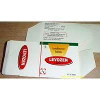 Levozen Tablets