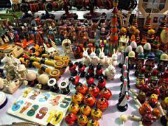 Handy craft items